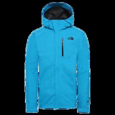 Dryzzle Jacket Men ACOUSTIC BLUE
