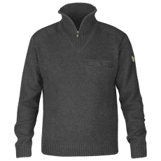 Koster Sweater Men Dark Grey 030