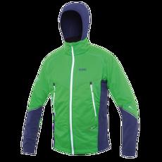 Alpha Jacket 3.0 Men green/indigo