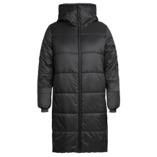 Collingwood 3Q Hooded Jacket Women Black