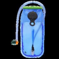 WXP Low Profile Hydration Transparent-Blue