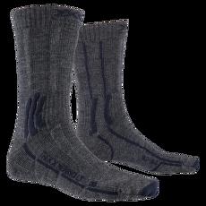 X-Socks® Trek X Merino LT Anthracite Melange