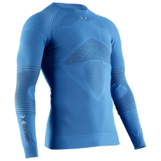 Energizer 4.0 Shirt Round Neck Men TEAL BLUE/ANTHRACITE
