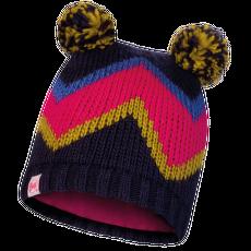 Child Knitted & Polar Hat Arild DEEPBLUE