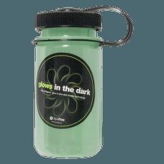 Round MiniGrip Bottle 350ml Glow Green 2178-9012