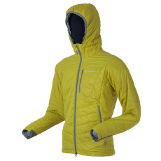 Spike Hooded Man II citrus