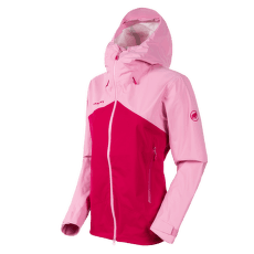 Kento HS Hooded Jacket Women (1010-26840) sundown-orchid 6360