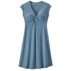 Seabrook Bandha Dress Women Pigeon Blue