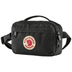 Kanken Hip Pack Black