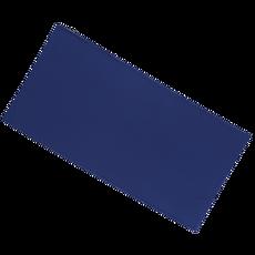 Silk-Cotton Standard (Rectangular) Navy Blue (NB)