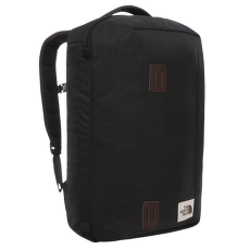 Travel Duffel TNF BLACK HEATHER