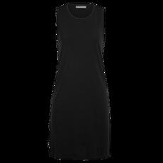 Yanni Sleeveless Dress Women Black