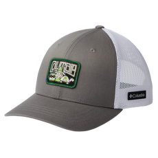 Columbia Youth™ Snap Back Hat Grey 049