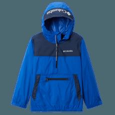 Bloomingport™ Windbreaker Kids Blue 438