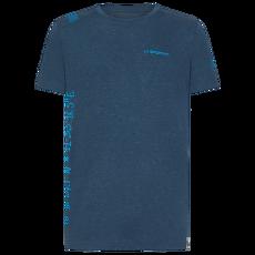 Excursion T-Shirt Men Opal
