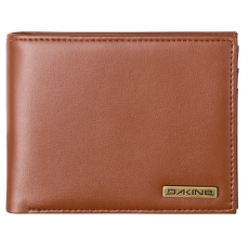 Archer Coin Wallet BROWN