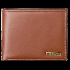 Archer Coin Wallet BROWN