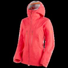 Eisfeld Guide SO Hooded Jacket Women 3500 sunset
