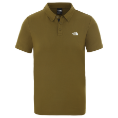 TANKEN POLO Men FIR GREEN
