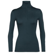 Tech LS Half Zip Women (104390) NIGHTFALL