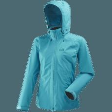 Grands Montets GTX Jacket Women ENAMEL BLUE
