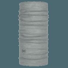 Merino Wool Buff (113010) SOLID LIGHT GREY