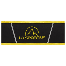 Run Belt Black/Yellow 999100