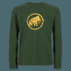 Mammut Logo Longsleeve Men (1016-00870) woods