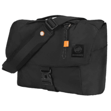 Xeron Messenger black 0001