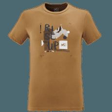 Influence T-Shirt SS Men HAMILTON