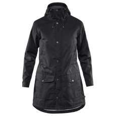 Greenland Winter Parka Women Black