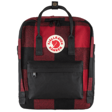 Kanken Re-Wool Red-Black