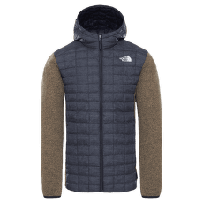 THERMOBALL GORDON LYONS HOODIE Men AVIATOR NAVY/UTILITY BRWN