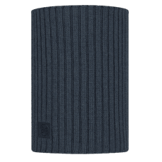 Knitted Neckwarmer Norval Graphite NORVAL DENIM