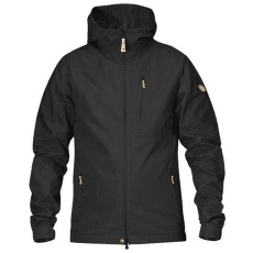 Sten Jacket Black