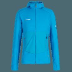 Aconcagua Light ML Hooded Jacket Men (1014-03020) gentian 5213