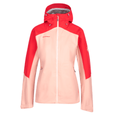 Convey Tour HS Hooded Jacket Women (1010-27850) sunset-evening sand 3662