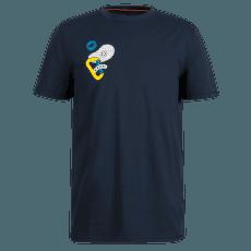 Massone T-Shirt Men (1017-02900) marine PRT1 50364