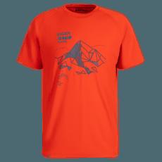 Mountain T-Shirt Men (1017-09846) Spicy