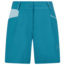 HIKE SHORT Women Topaz/Celestial Blue