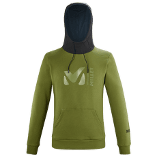 Millet Sweat Hoodie Men FERN/NOIR