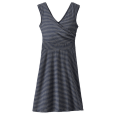 Porch Song Dress High Tide: New Navy