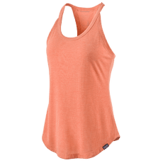 Cap Cool Trail Tank Women Mellow Melon
