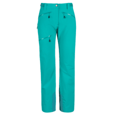 Stoney HS Thermo Pants Women dark ceramic