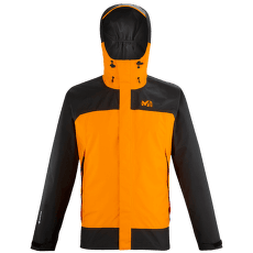 MUNGO GTX 2.5L Jacket Men NOIR/KUMQUAT