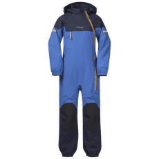 Ruffen Insulated Coverall Kids Athens Blue/Navy/Desert