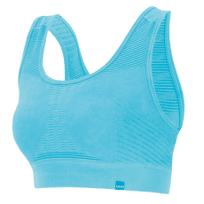 To-Be OW Top Women Arabe Blue