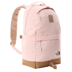 Daypack Evening Sand Pink Dark Heather-Utility Brown-Vintage White