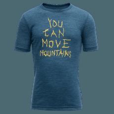 Moving Mountain Tee Kid Subsea