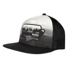 Trucker Cap Sendel Black SENDEL BLACK